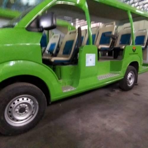 Open Campus Car