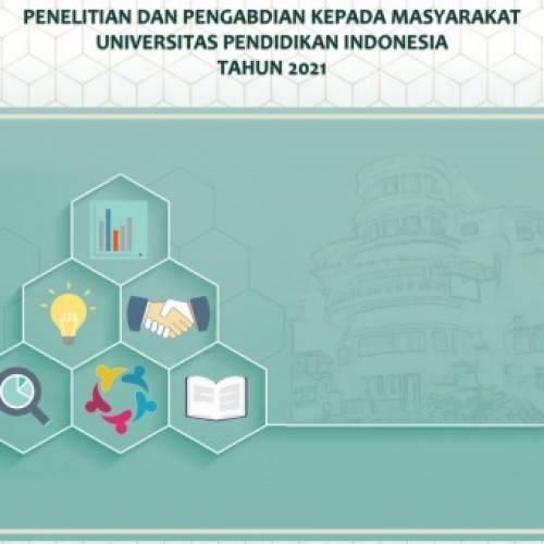 Penelitan dan Pengabdian pada Masyarakat Dosen Program Studi Teknologi Pendidikan didanai UPI